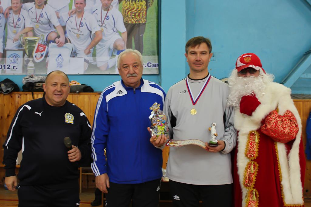 Кубок Сласти от Насти